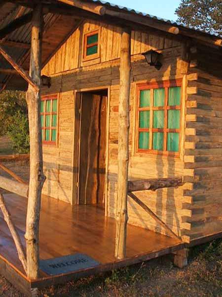 Katherine S Cabin Amaya Family Cabins